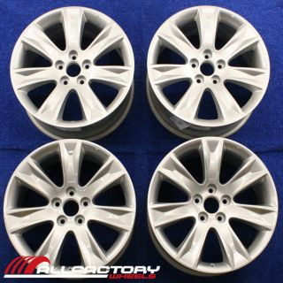 Acura MDX 19 2010 2011 2012 Factory Rims Wheels Set of Four 71794