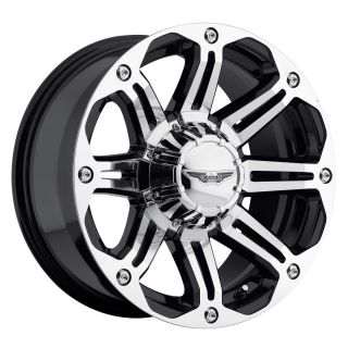 American Eagle 050 wheels rims 20X9 Fits CHEVY GMC 2500HD 2011 2012 P