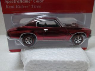 CHEVELLE SS EXPRESS #2 of 2 Hot Wheels 2011 Red Line Club Rewards