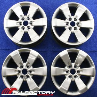 Pickup 20 2010 2011 2012 10 11 12 Factory Wheels Rims Set 3833