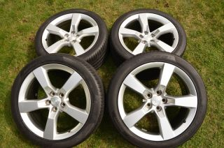 2012 Chevrolet Camaro SS RS wheels rims tires LS LT ZL1 fits 2010 2011