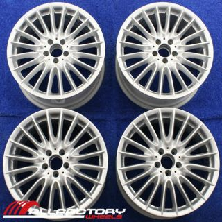 CL Class s Class CL600 S600 19 2011 2012 Wheels Rims Set 85169