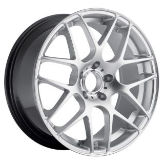 UO02 Concave Wheels Rims Ford Mustang 2006 2010 Set of 4