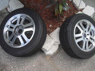 2005 2009 Mustang Factory Wheel Rims