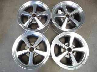 2003 2004 Ford Mustang Mach 1 17 Rims Wheels LKQ