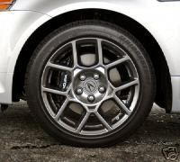 Acura TL 2007 2008 Type s 17 Wheel Rims