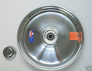 Go Kart Jr Junior Dragster Mini Bike Front Rim Wheel