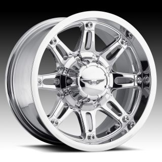 CPP Eagle 027 wheels rims, 20x9, fits CHEVY GMC SILVERADO 2500 2500HD