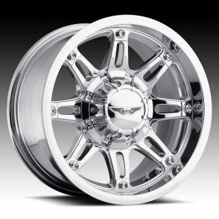 CPP Eagle 027 wheels rims, 20x9, fits: CHEVY GMC SILVERADO 2500 2500HD