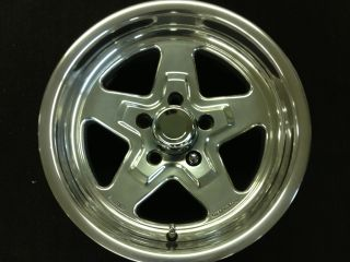 RACING TORQLITE 15 FORD CHRYSLER POLISHED WHEELS RIMS WELD DRAGLITE