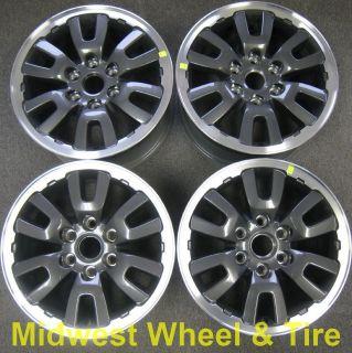 Original 17 Ford F150 Raptor Wheels Rims 3831