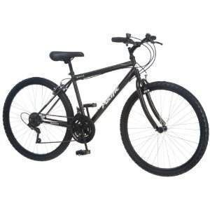 Pacific Stratus Mens Mountain Bike 26 inch Wheels Bicycle New