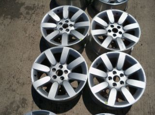 Ford Taurus Flex 18 Silver Finish Alloy Wheels Sale
