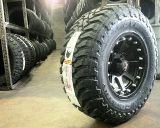 17 XD Addict Wheels Jeep Wrangler JK 295 70 17 Toyo Mud Terrain