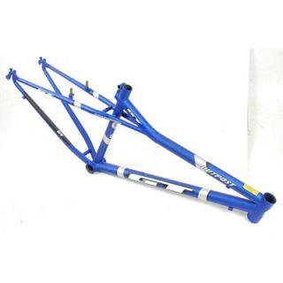 Outpost Triple Triange 15 Cromoly Bike Frame (26 Rims) SWEET FRAME