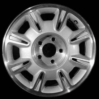4523 95 96 Cadillac Eldorado Seville 16 Wheel Rim