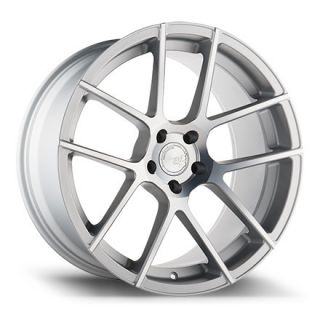20 Avant Garde M510 Wheels Rims Fit Infiniti G35 G37 Coupe Only