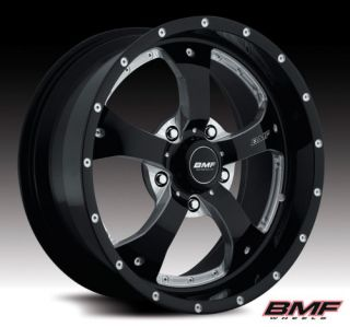 22 x 10 5 BMF Novakane Rims 37x13 50x22 Toyo Open Country MT Wheels