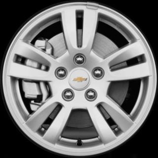 15 15x6 5 Alloy Wheels Rims for 2012 Chevy Chevrolet Sonic Set of 4