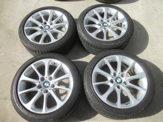Z4 M3 E36 E46 318 323 325 330 17 Inch 17 OEM Alloy Wheels Rims Tires