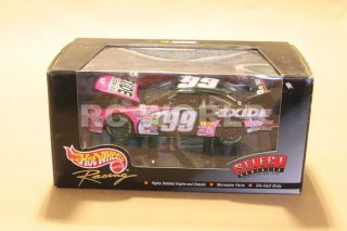 Hot Wheels Racing Select Vehicles 1 43 NASCAR Diecast Model 99 Exide