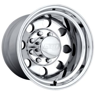 CPP Eagle 0589 Wheels Rims 16x8 Fits Chevy GMC Silverado 2500 2500HD