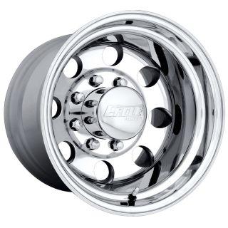 CPP Eagle 0589 Wheels Rims 16x8 Fits Chevy GMC Silverado 2500 2500HD