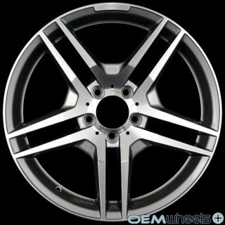 GMF Wheels Fits Mercedes Benz AMG W204 C300 C350 C63 Coupe Rims