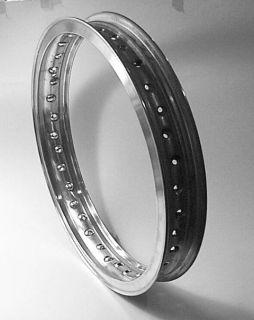 Alloy Aluminum Rim WM2 1 85x18 36 Hole Flanged Ducati Benelli