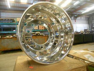 Alcoa Aluminum Wheels Part GA773603