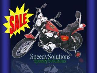 New Kids Battery Power Ride on Motorcycle Harley Wheels