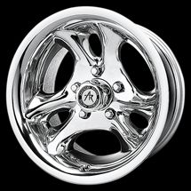 15 inch American Racing 15x7 Wheels Rims for Classic Chevy 5x4 75