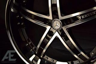 19 inch Mercedes CLK320 CLK350 CLK55 Wheels Rims and Tires Fairlady