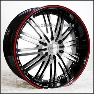 22inch Wheels Wheel Rim Rims Escalade Tahoe Yukon Silverado H3 QX56