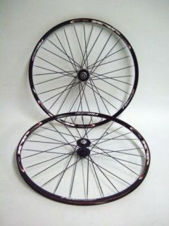New Mountain Bike Wheels 29er 29 Disc Brake Wheel Set