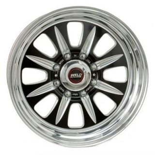 Weld Racing Wheels T59 20x10 New Forged Truck