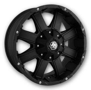 5x150 Tundra Sequoia LX 570 LX470 Lexus Rims Wheels Matte Black