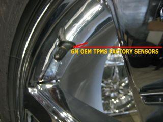 Escalade Takeoff 22 Chrome Wheels 100 New Tires Factory