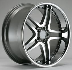 20 Euro 63 RS Wheels Set Mercedes E320 350 500 E55 s 430 500 CL 600