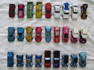 Hot Wheels Redline Collection Lot 1968, 69, 70, 71, 72, 73, 74, 75
