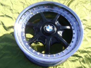 17 BMW BBs 525i 528i 530i 540i Wheels Rims Style 19