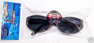 Hot Wheels 3D Sunglasses Shades 100 UV Protection NIP