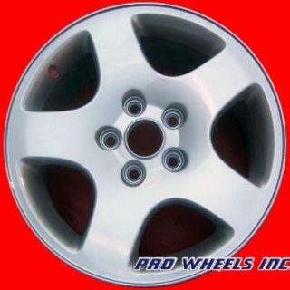 Audi A4 A6 Allroad S6 16  Silver Wheel Rim 58707