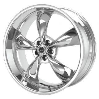 17 Chrome Wheels Rims Camaro Chevelle Impala Firebird