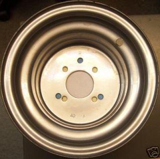 3ON90 mm 3 Hole Rim Wheel Some Suzuki ATV Go Kart Rims