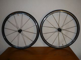 Xero Element CXR 330 Road Racing Bike Wheels 700c