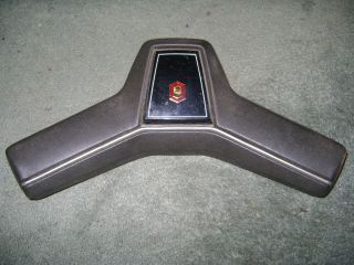 80 90 Caprice Impala 78 81 Malibu Steering Wheel Horn Pad Insert