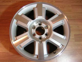 Ford F150 FX4 King Ranch 20 Factory Alloy Wheel Rim 3646