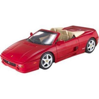 Mattel Hot Wheels Ferrari F355 Spider Diecast 1 18 Perfect Condition