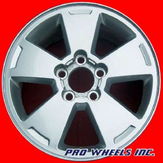 Chevrolet Impala Monte Carlo 16 Wheel Rim 5070